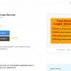 二要素認証ができる Two-Factor Security Login アドオンの紹介