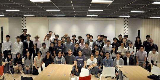 Mautic Meetup Tokyo #5 集合写真